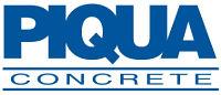 Piquaconcrete Logo