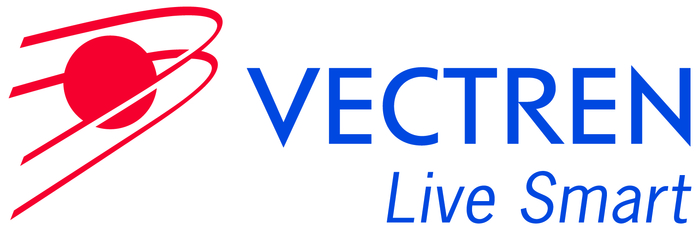 Vectren Live Smart Logo