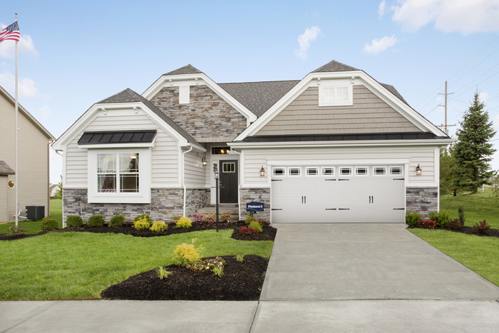 Home 21 Inverness Homes