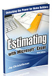 Estimating with Microsoft® Excel 3rd Edition