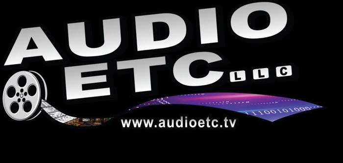 Logo-Audio Etc...