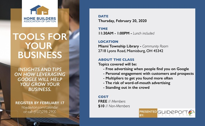 feb tools for business