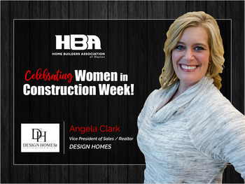 Angela Clark - Women in Construction Week