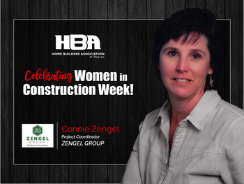 Connie Zengel Women in Construction Week