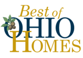 Best of Ohio Homes Logo