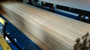Accoya pine for sale