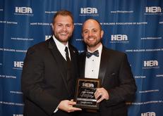 Josh Dungan award