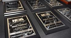 Brian Albrecht award