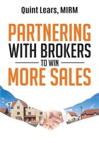 Partnering With Brokers