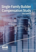 Single-Family Builder Compensation Study