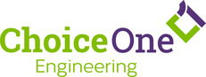 Choice One Engineering Logo